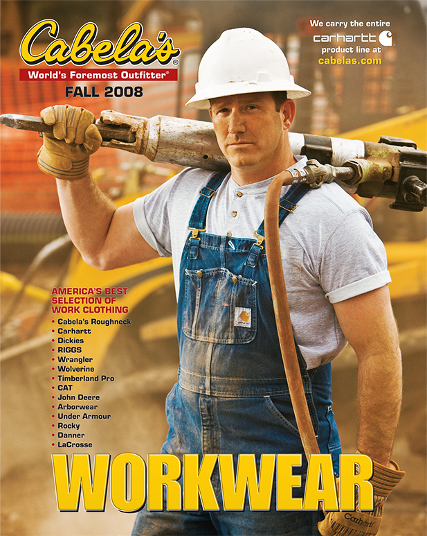 Workwear Cover