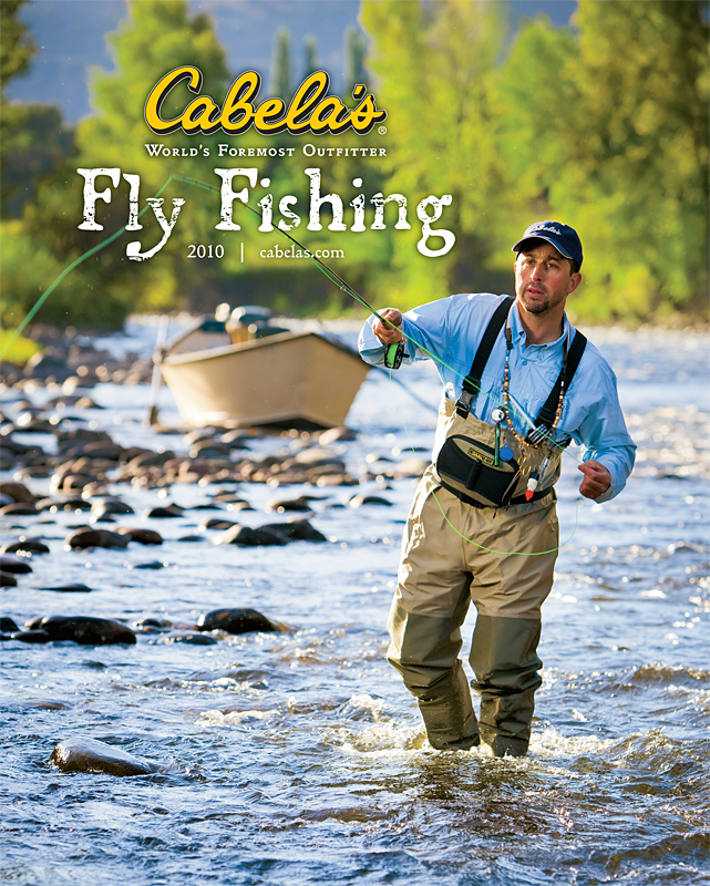Cabela's Fly Fishing