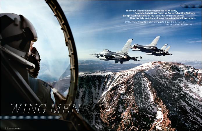 fighter pilot photos