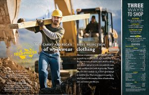 workwear covers