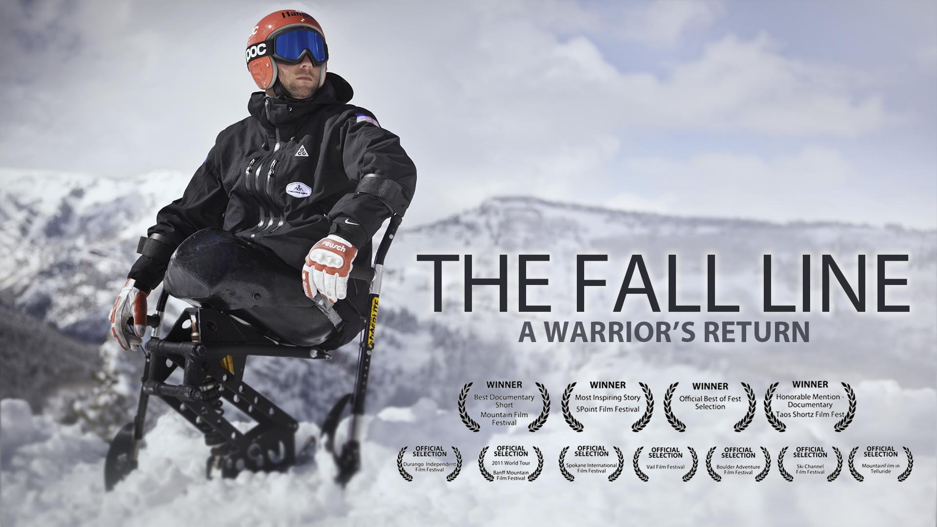 Award-Winning Film The Fall Line