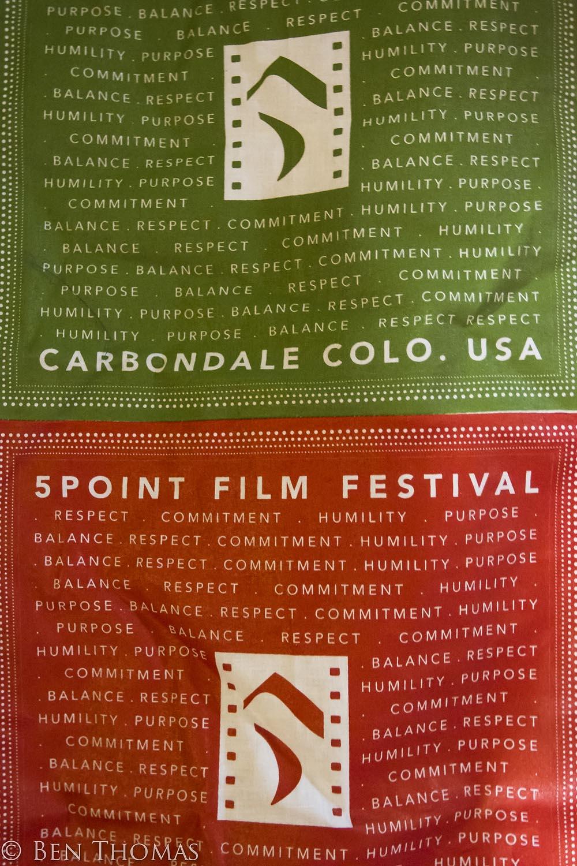 5 Point Film Festival
