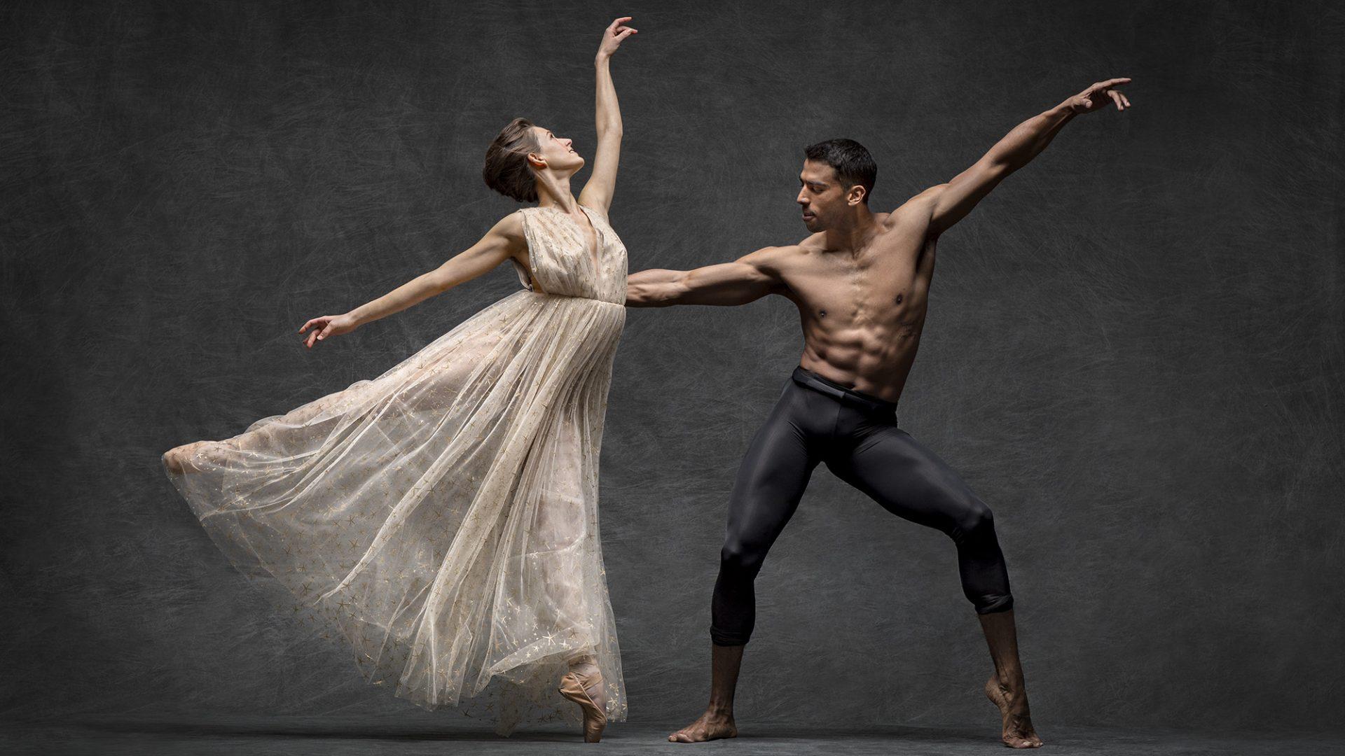 Stableford Ballet 23