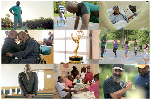 Images From Television Documentary - Emmy Award Winning - Director Tyler Stableford