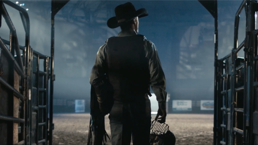 Bull Rider TV spot for Cinch Jeans