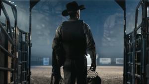 Bull Rider TV spot for Cinch Jeans